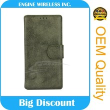 guangzhou wholesale market leather case for huawei ascend mate 7 lte mt7-l09