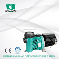 TSSP 2015 PUMPMAN new high quality brushless dc surface internal control solar water pump for swimming pools