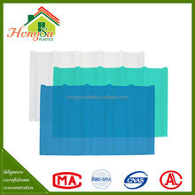 Best price FRP temperature resistant color roof philippines