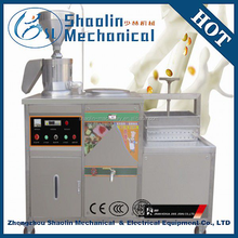 automatic stainless steel soy milk/ tofu machine with low noise, no pollution
