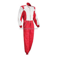 PU race driver suit and PU kart racing suit and PU car racing suit