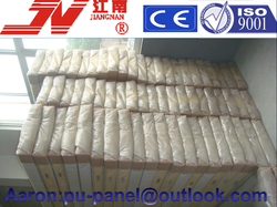 FRP PU sandwich panel,pu polyurethane sandwich panel,High Density PU Foam Reinforced FRP Sandwich Panel