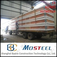 eps container fasted box house