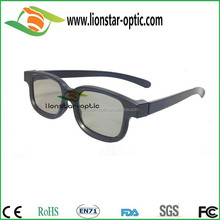 3d stereo viewer with plastic frame