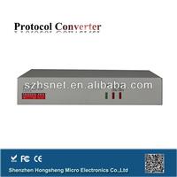 E1 to Ethernet HDMI VGA Converter