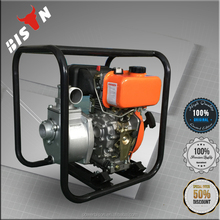 BISON(CHINA) 2 inch 36 displacement agriculture irrigation diesel water pumps