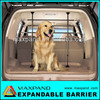 China best manufacturer Factory price professional pet travel barrier