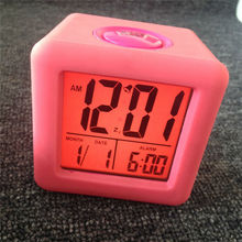 Decorative Items Wholesale ,Sunrise Alarm Clock