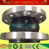 PN10 EPDM/NBR rubber water treatment expansion joint