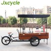 CE approved mobile coffee cart for sale