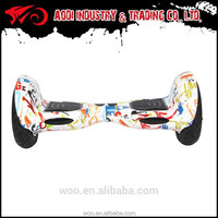 2015 Off Road 36V battery Electric Scooter New Two Wheels Self Balance Scooter Motorcycle scooter/skateboard in AODI