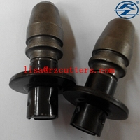 road planing and reclaiming drill bits round shank bits machinery industrial parts tools