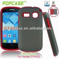phone cover for alcatel 4033 case