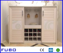 modern glass display cabinet cosmetic display cabinet