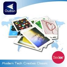 OEM Custom Full Color Cheap Postcard Printing