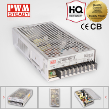 meanwell NES-200 5v 12v 15v 36v 200w led Switching Power Supply unit