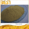 Best13S brass alloy ash brass powder
