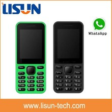 "Spreadtrum6531 2.4"" low price cheap mobile phone in China with whatsapp.facebook hot sell in dubai"