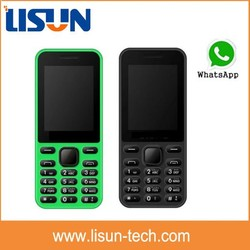 """Spreadtrum6531 2.4"""" low price cheap mobile phone in China with whatsapp.facebook hot sell in dubai"""
