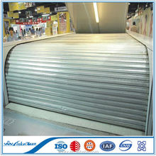 horizontal fire rolling shutter door
