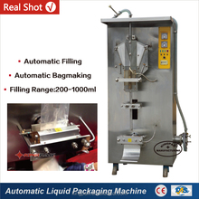 HP1000L-I Automatic Liquid Packing Machine Price