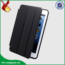 pu leather tablet case for ipad mini