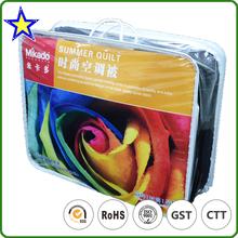 High Performance wholesale promotion pvc blanket bag