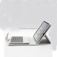 Ultra-thin PU leather wireless Bluetooth keyboard cover for Samsung note 8.0 .T311