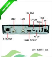 DVB-S2+IPTV Function and Cheap Than tocomsat phoenix hd