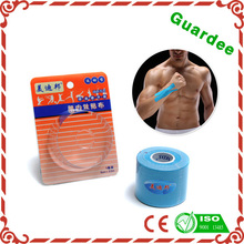 Muscle Color 5cm x 5m Korea Bb Printed Tex Kinesiology Tape