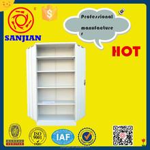 SJ-063 2 door 4 shelve office filing cabinet price