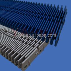 New Conveyor Belt Plastic Modular Belt Pitch 57.15mm Price