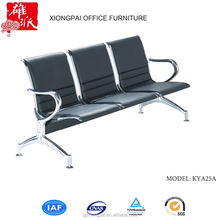 Commercial chair - Hot sale stainless steel hospital/airport waiting chair KYA25A