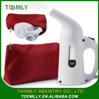 National appliance father's day gift travel bag vertical hanging garment steam iron