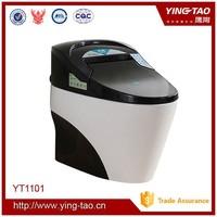 Cost-effectiveness automatic toilet bathrom ceramic sanitari wc water saving product