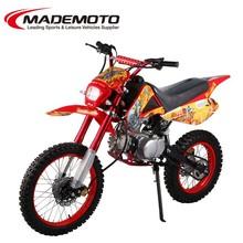 China Mademoto CE 2015 New Kids Pit Bike 125cc Mini Cross Dirt Bike 110cc For Sale