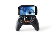 EAGLE GAMEPAD bluetooth wireless game controller support Final Fantasy V and Aero the Acro-Bat 2