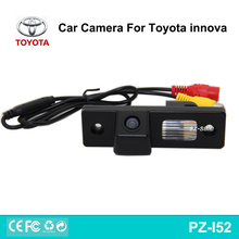 China factory Special Car Rear View Camera for Toyota