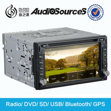autoradio touch screen 2 din car dvd players gps for Universal car with satellite radio for car