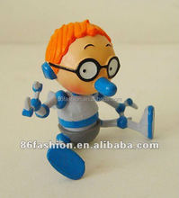 Manufacturer CE ISO ASTM OEM mini cartoon characters