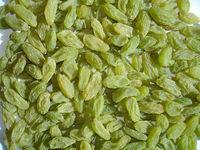 green dried raisin good quality