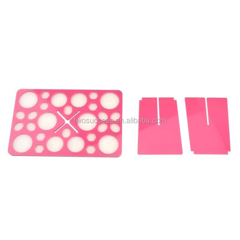 Air-Drying-Makeup-Brush-Tool-Foldable-Acrylic(5)