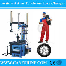 Brand New 10-24 Inch Garage Workshop Tyre Repair Tool Assistant Arm Touch-less Tyre/Tire Changer Tool-CS-330F