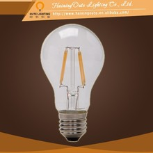 Led filament bulb antique looking led lamp,edison led lighting bulbs