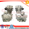 125CC China Motorcycle Engine Complete Assy Kit For Honda CG125 CDI125 FT125 AKT125