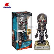 Terminator Figure,Terminator Salvation T-600 Resin Figure Hobbies Collectibles