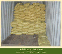 China Ammonium lignosulphonate MA-2 raw materials wood animal feed factory