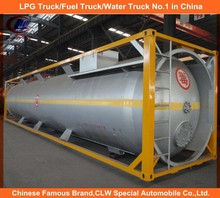 40FT LPG tank container 40feet tank container propane tanker container