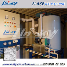 2015 New Type All-in-one Containerized Flake Ice Machine for Seafood