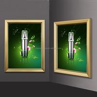 Backlit Snap Energy Saving Customized Snap Frame Light Box